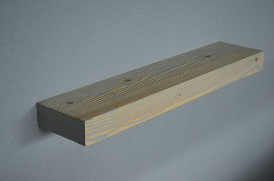 Wandplank Zwevend 80 Cm.Bol Com Massief Houten Zwevende Wandplank Xl Boekenplank Barnwood