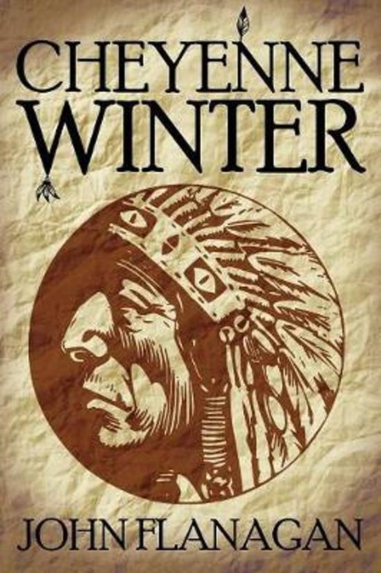 Cheyenne Winter