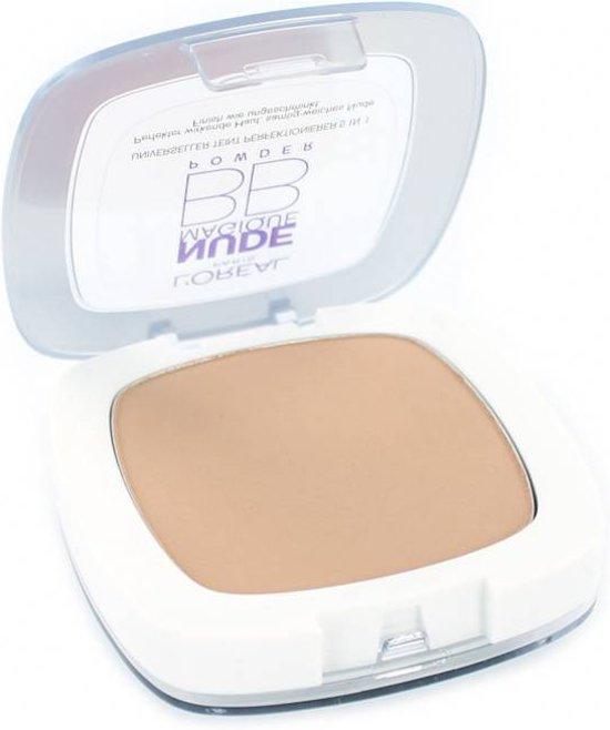 L'Oréal Paris Nude Magique BB Powder - Medium/Dark Skin
