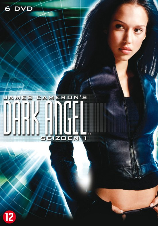 DVD cover van Dark Angel Season 1