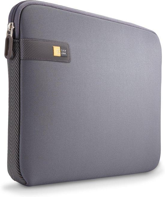 Case Logic LAPS113 - Laptop & MacBook Sleeve - 13.3 inch - Grijs