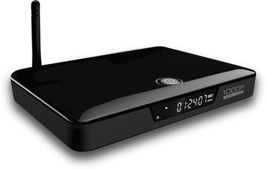 IPTV ontvanger Arabische TV kanalen   ATAS HD5301