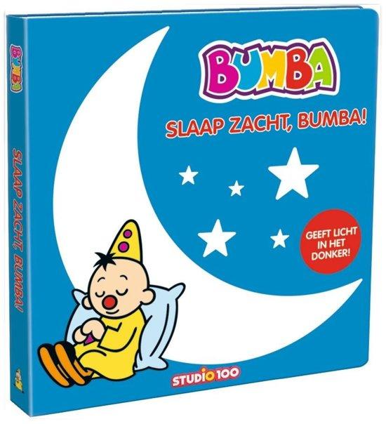Boek cover Bumba : Omnibus - slaap zacht, Bumba! van Gert Verhulst (Hardcover)