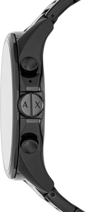 Armani Exchange Connected Gen 4 AXT2002