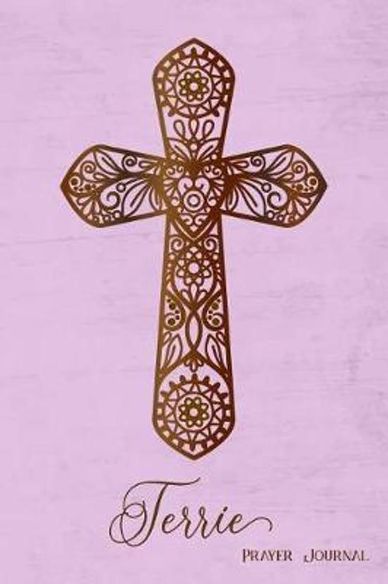 Prayer Journal, Terrie