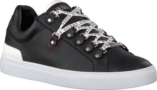 Heren BarryZwart 43 Sneakers Maat Guess txsBQhrdC