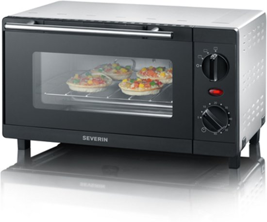 Severin TO2052 - Mini oven - Vrijstaand