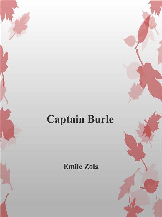 Capitain Burle