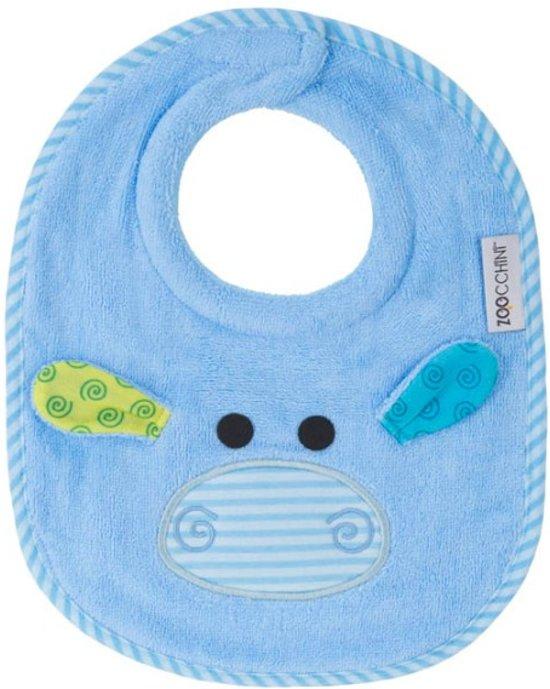 Zoocchini slabbetje - Henry the Hippo