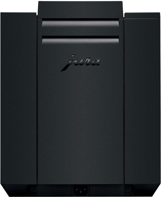 Jura S8 Zilver