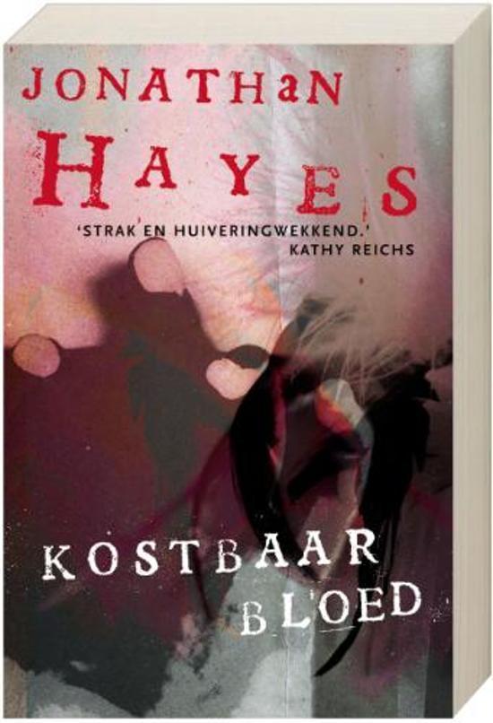 Kostbaar Bloed - Jonathan Haynes |