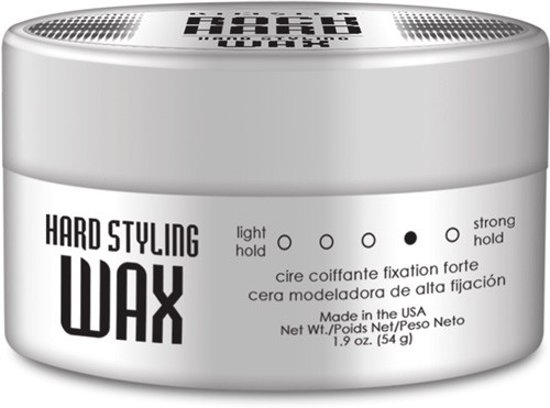 Biosilk Rock hard styling wax 54gr