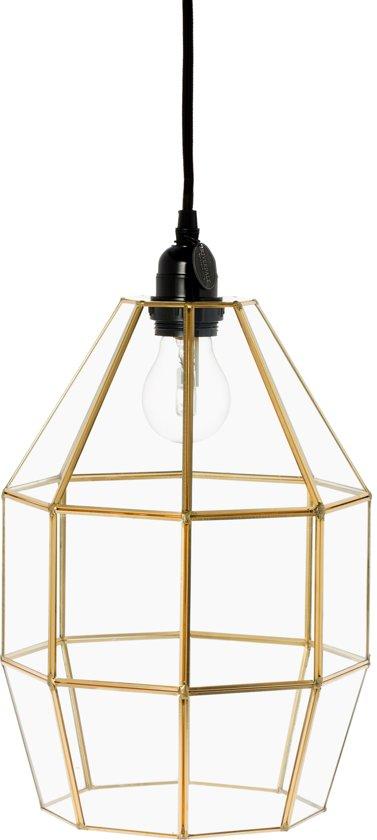 Riverdale Felix - Hanglamp - 32cm - goud