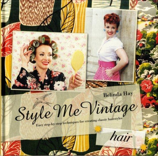 Style Me Vintage