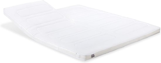 Beter Bed Platinum HR Foam Split Topmatras