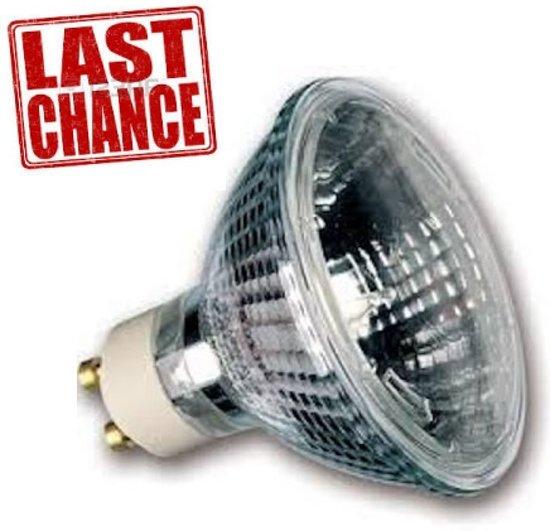 calex gu10 spot 20 watt halogeen reflectorlamp lamp dimbaar 240v