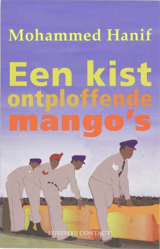 Een Kist Ontploffende Mango's