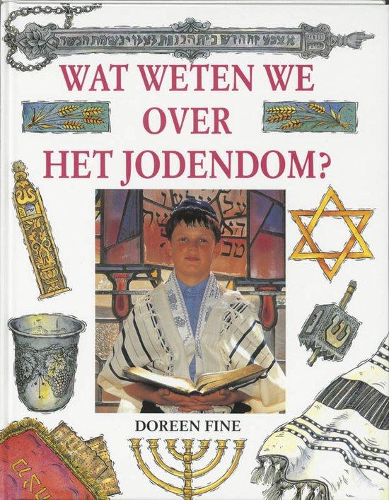 De Leespiramide - Wat weten we over het jodendom ?