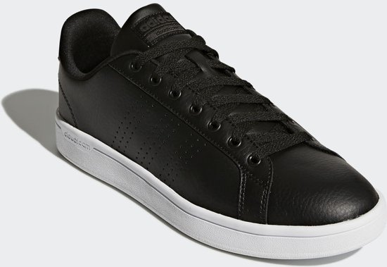 Black Maat Core Sneakers core Grey Adidas Solid 44 Cf Advantage Cl Black Heren dgh qBgB8w