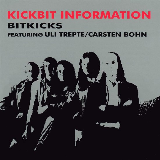 Bit Kicks