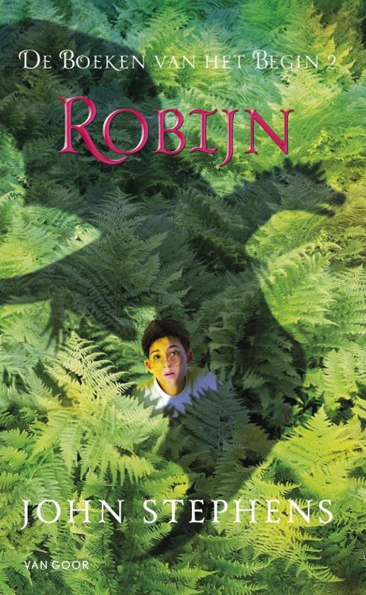 De Boeken van het Begin 2 Robijn