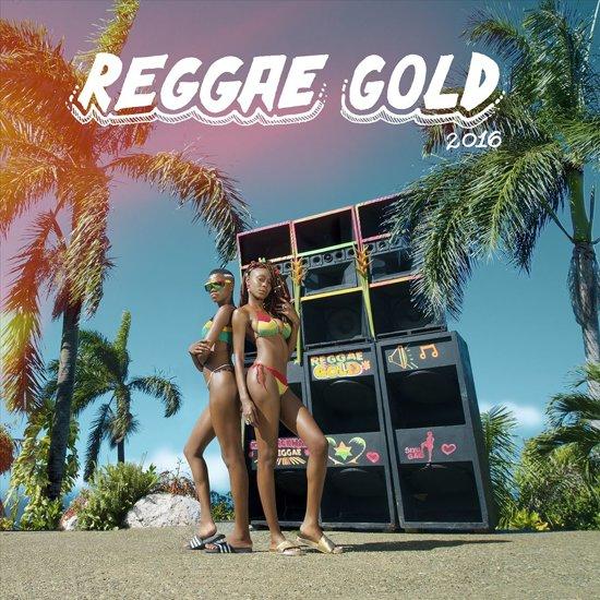 Reggae Gold 2016 kopen