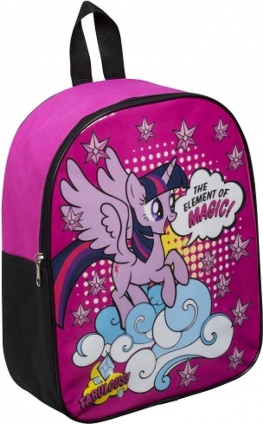 My Little Pony rugtas, rugzak