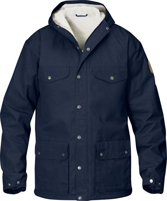 Heren Winterjas Xxl.Bol Com Fjallraven Greenland Winter Jacket Heren Winterjas Xxl