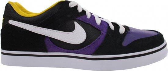 Nike Baskets Hommes Crépuscule Milieu Sé Noir / Violet 40 8DlVkK