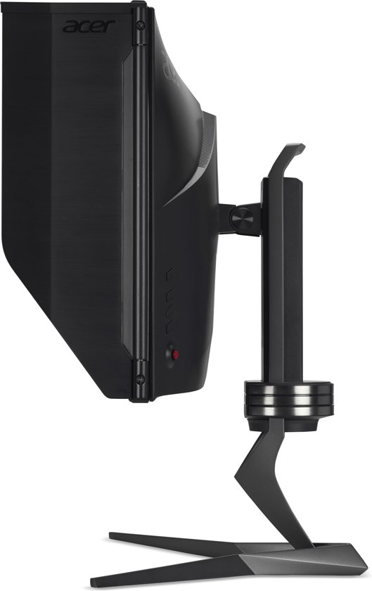 Acer Predator X27 27'' 4K Ultra HD LED Flat Zwart computer monitor