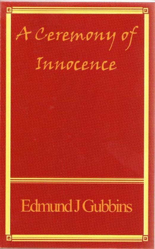 A Ceremony of Innocence