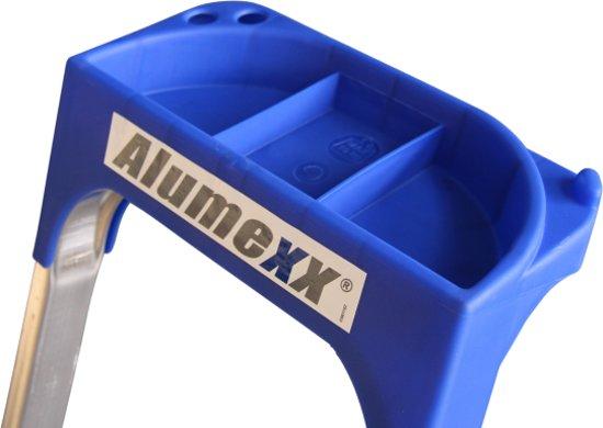 Alumexx Eco 5-treeds