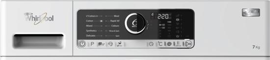 Whirlpool FSCR70422 - ZEN - Wasmachine