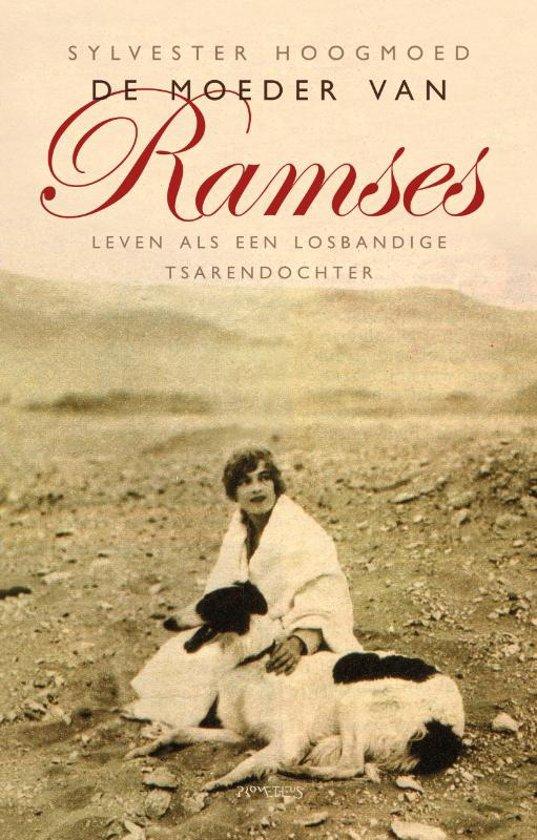 Moeder van Ramses