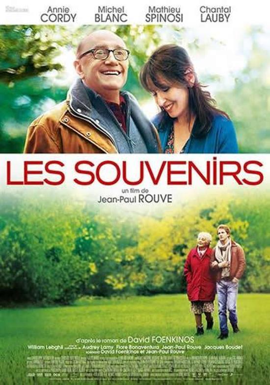 Les Souvenirs (Fr)