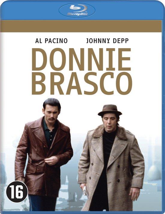 Afbeelding van Donnie Brasco (Blu-ray)