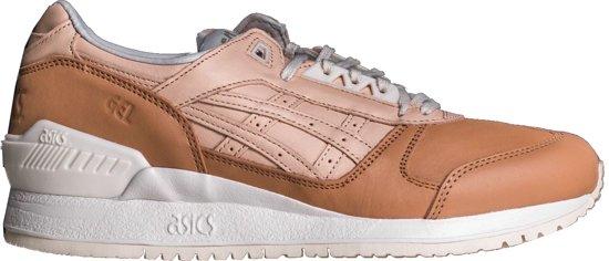 Asics Roze tan Gel 39 5 Veg Pack Unisex Maat Sneakers Respector BthCrsQdx