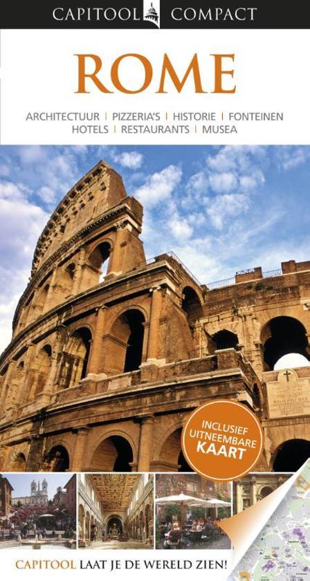 Capitool Compact - Rome