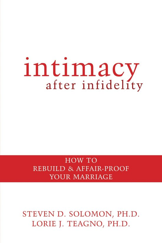 how to reestablish intimacy