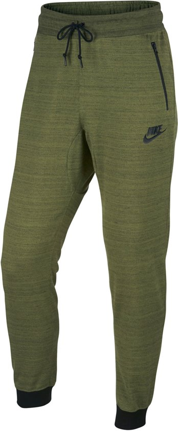 | Nike Sportswear Advance 15 Knit Jogger Sportbroek
