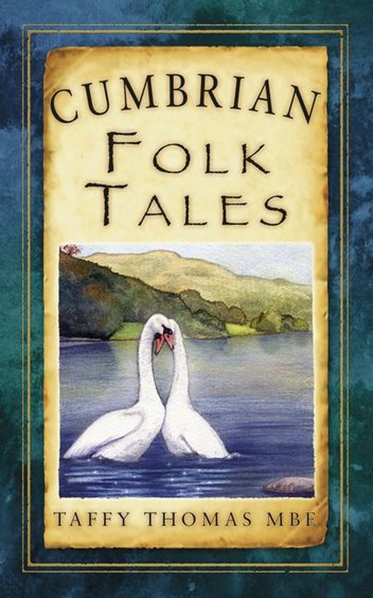 Cumbrian Folk Tales