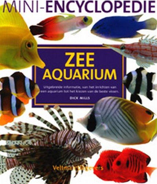 encyclopedie zeevissen