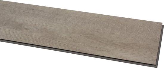 Flexxfloors Vinyl vloer - Tundra Eiken - Click Style - 2,10 m2