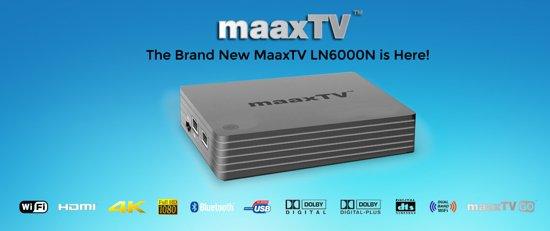 ZaapTV HD609N MET 3 JAAR ABONNEMENT!! in Oirschot