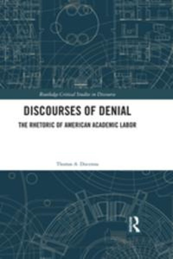 Discourses of Denial