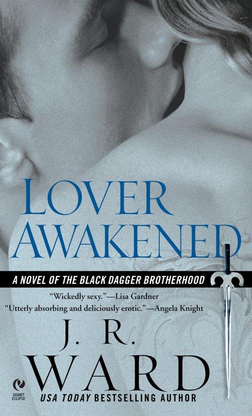Bol Com Lover Awakened J R Ward 9780451219367 Boeken