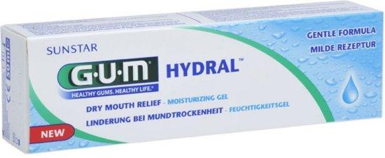 Hydral bevochtigingsgel tube