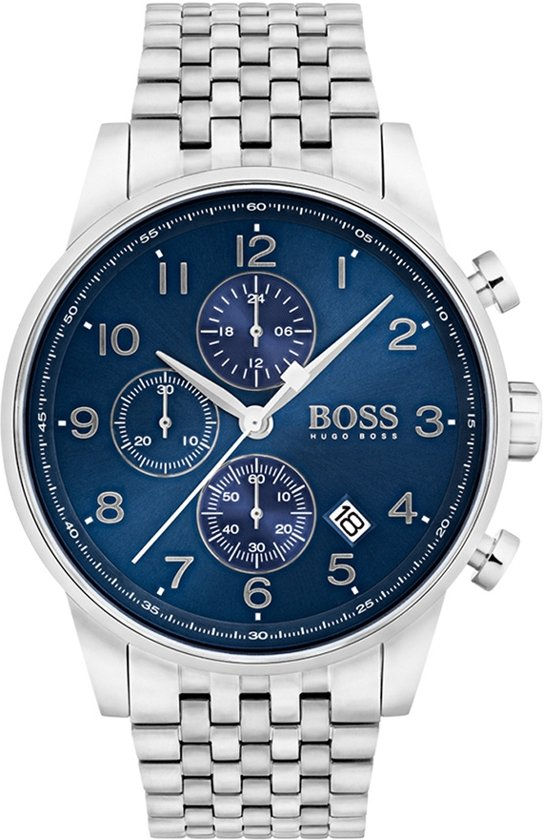Hugo Boss Navigator Horloge