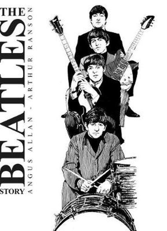 The Beatles Story - Arthur Ranson