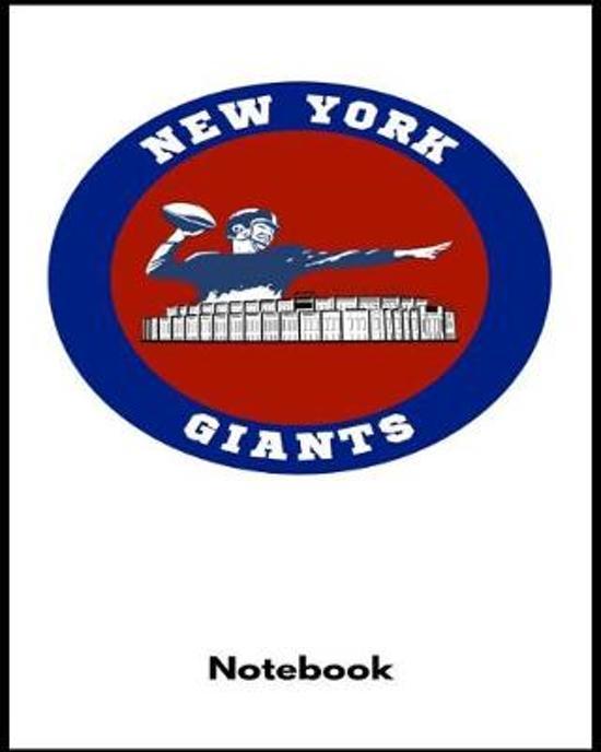 New York Giants Notebook